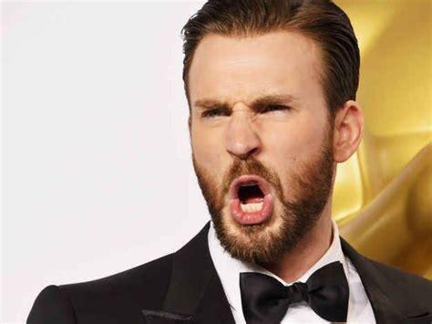 Chris Evans memes | After Chris Evans aka Captain America ...
