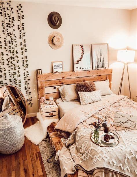 queen pallet bed bedroom inspirations bedroom decor