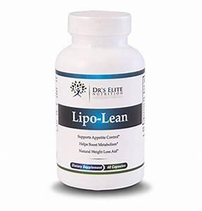 Dr U0026 39 S Elite Lipo-lean - Weight Loss Pills - Raspberry Ketones