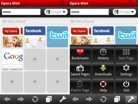 Opera mini is a really good software that also allows. Opera Mini Offline Installer For Pc / Download Opera Mini ...