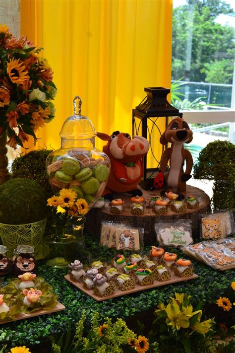 King Baby Shower Decorations - 17 best ideas about simba baby shower on