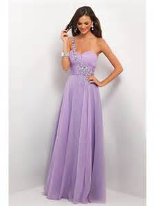 lilac bridesmaid dresses prom dresses sheath column one shoulder floor length lilac chiffon evening formal dresses 99901064