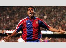 Romario I was better than Messi and Ronaldo MARCA in