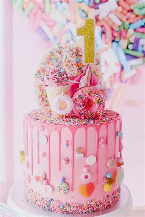 sprinkles birthday