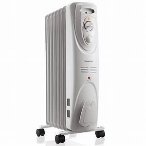 Kenmore Ny15er-7 Radiator Heater
