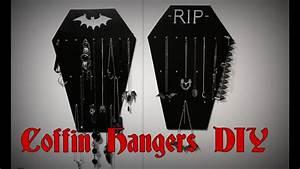 Coffin Hanger D-i-y