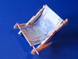 Sonnenschirm Aus Geld Basteln : om te onthouden geld knutsels ~ Lizthompson.info Haus und Dekorationen