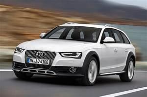Audi Allroad A4 : audi a4 allroad 2012 2013 2014 2015 2016 autoevolution ~ Medecine-chirurgie-esthetiques.com Avis de Voitures