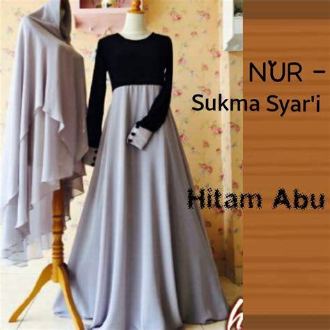 Baju Wanita Dewasa Tanah Abang Baju Gamis Cantik Tren 2015 Gamis Murni