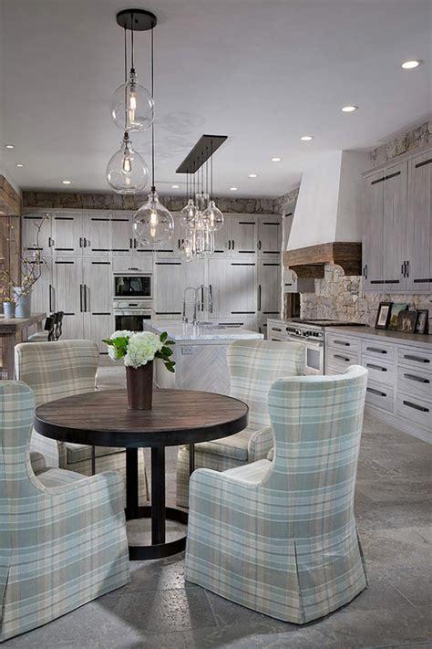 spots led cuisine ambiance cosy par le luminaire led dans une cuisine