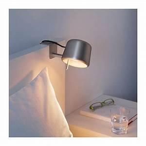 Klemmleuchte Bett Ikea : varv clamp spotlight ikea wall lamps ~ A.2002-acura-tl-radio.info Haus und Dekorationen
