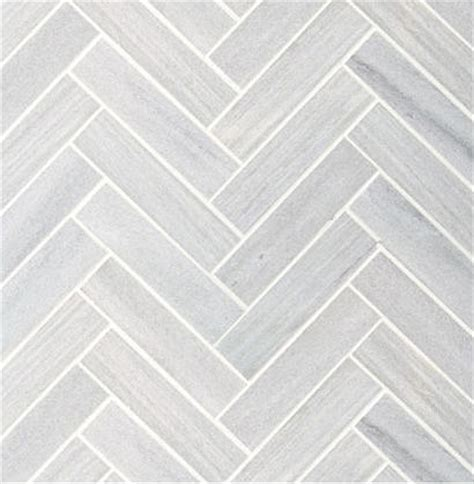 MODERN CORE LINE   ASH GRAY 1X4 HERRINGBONE   Natural