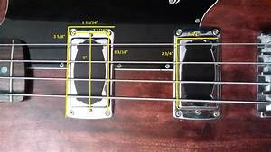 Suggest Replacement Pickups For First Act Custom Bass