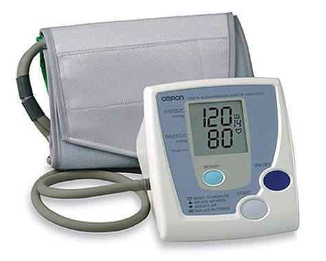 Amazon.com: Omron HEM-712C Automatic Blood Pressure