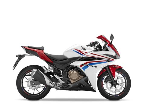 Honda Cbr500r Picture by Honda Cbr500r 2016 On Review Mcn