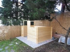 Il tuo architetto a genova casette di legno arredano