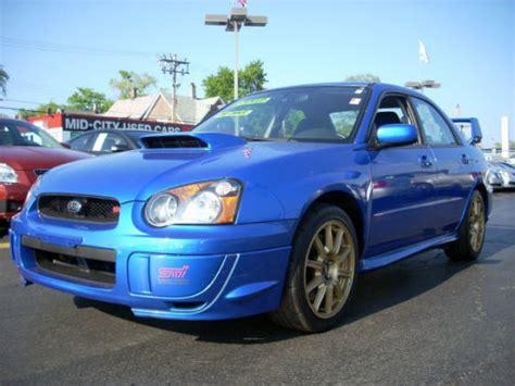 Subaru Wrx Mpg by Subaru Impreza Wrx Sti Questions What Is The Fuel
