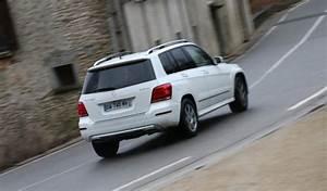Avis Audi Q5 : essai comparatif audi q5 vs mercedes glk ~ Melissatoandfro.com Idées de Décoration