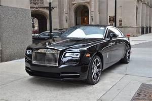 Rolls Royce Wraith : 2017 rolls royce wraith stock r368 for sale near chicago il il rolls royce dealer ~ Maxctalentgroup.com Avis de Voitures