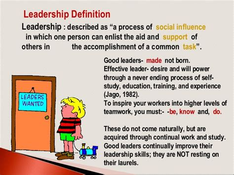 innovation leadership  education