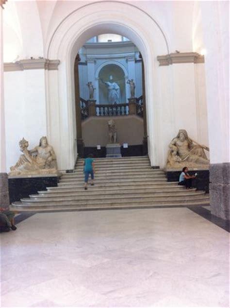 Museum Costo Ingresso by Statue In Marmo Foto Di Museo Archeologico Nazionale Di
