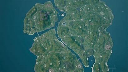 Pubg Map Tropical Overhead Gdc Shown Story