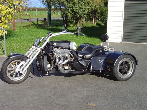 Custom And Chopper Motorcycles And Parts
