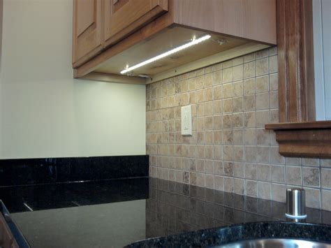 Photos: LED Lighting, Under Cabinet, high power led under