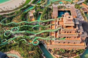 siam at siam design hotel 25 of the coolest scariest water slides from around the world architecture design