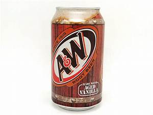 A&W Root Beer, Can – Istanbul Shawarma