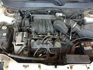 2007 Ford Taurus Alternator