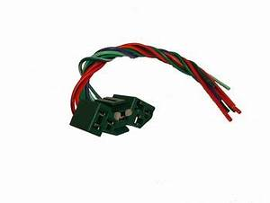 1982 Mustang Wiring Harness : 1982 86 ford mustang turn signal switch repair harness ~ A.2002-acura-tl-radio.info Haus und Dekorationen