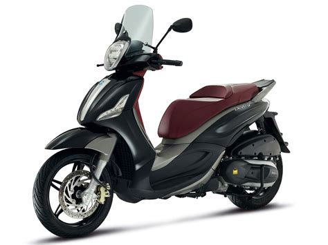 Piaggio Picture by 2013 Piaggio Bv350 Scooter Pictures Insurance Information
