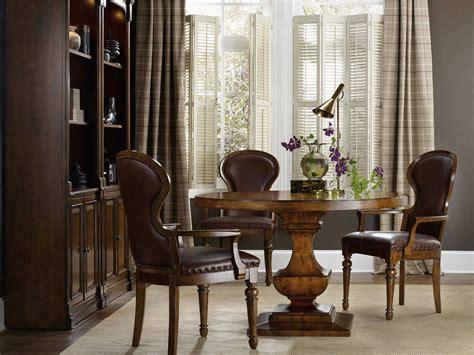 Hooker Furniture Tynecastle Dining Room Set Hoo532375203set