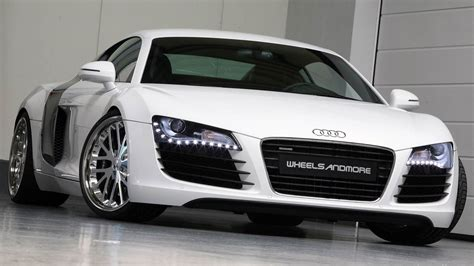 Audi Cars Hd Wallpapers