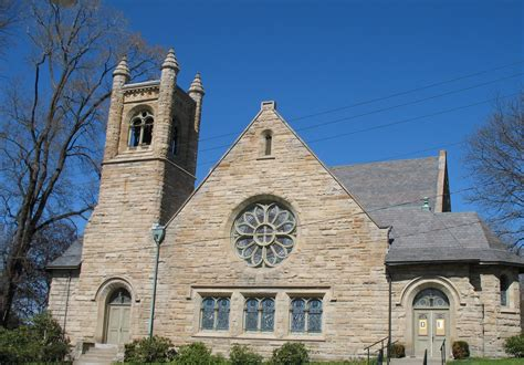 Ford Memorial Chapel « Spiritual and Religious Life ...