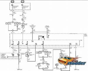 Mitsubishi 4g91 Wiring Diagram