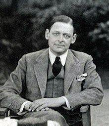 T S Eliot Wikipedia