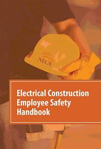 Neca Revises Safety Handbook Series