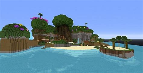 Kingdom Hearts 1 Adventure Map Minecraft Project