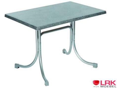 Acamp Tisch Gartentisch Gartenmöbel Möbel Garten Klappbar