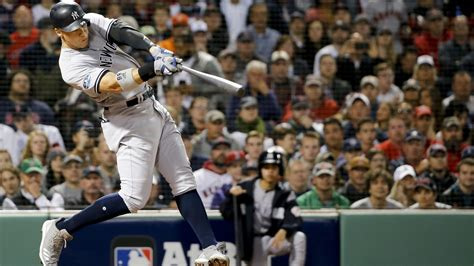 Yankees beat Red Sox 6-2 in Game 2 of ALDS; Series now ...