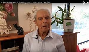 The World Had a Creator – Dr Des Ford - Good News Unlimited