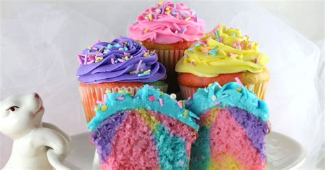 celebration marble cupcakes  sisters