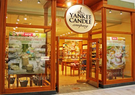 Yankee Candle Company | Sunvalley Shopping Center