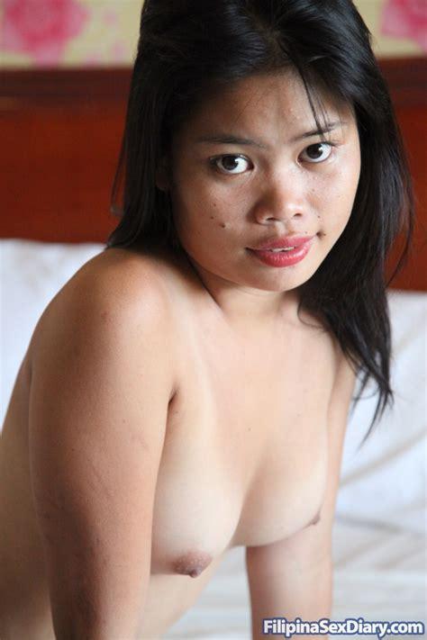 Tiny Tits Skinny Filipina Teen Newcomer