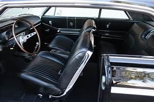 1964 Chevrolet Impala Ss 2 Door Hardtop