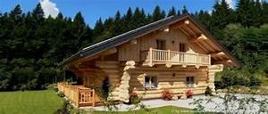 Urlaub Im Holzhaus : luxus chalets in deutschland ferienh tten bayern ~ Lizthompson.info Haus und Dekorationen