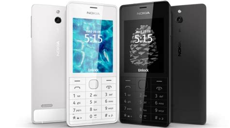 nokia  announced features aluminium body priced  eur  phonebunch
