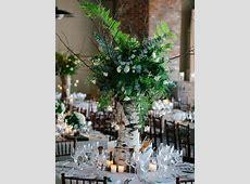 Wedding Table Decorations Natural Wedding Decore Ideas